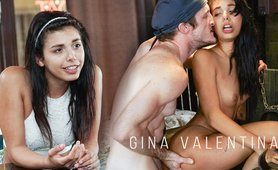 Hostelxxx Gina Valentina Room and Bondage